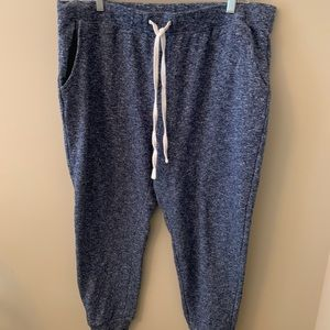 Forever 21 plus Size Jogger Sweatpants